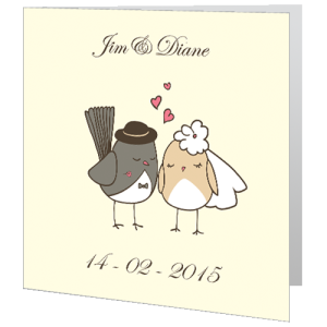 wedding-day-invite-love-birds