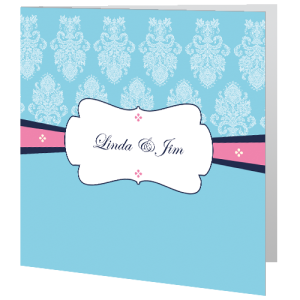 wedding-day-invite-blue-pink-regal