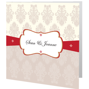 wedding-day-invite-red-regal-band