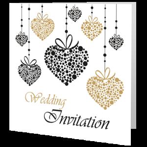 wedding-day-invite-romantic-gold-heart