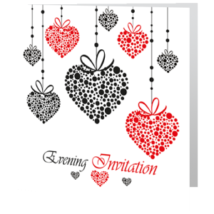 wedding-evening-invite-romantic-red-heart