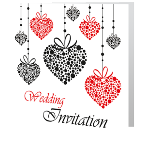 wedding-day-invite-romantic-red-heart