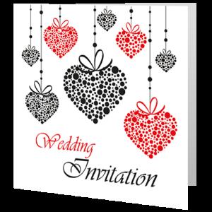 wedding-day-invite-romantic-red-heart