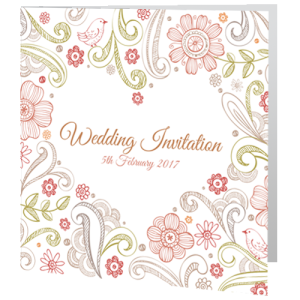 wedding-day-invite-birds-swirls