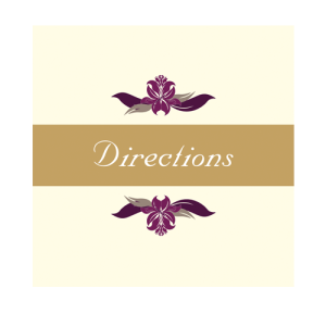 cream-purple-flower-direction-card-100mm-x-100mm