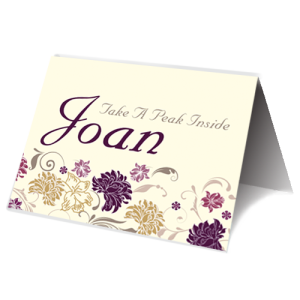 cream-purple-flower-guest-place-card