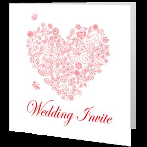 wedding-day-invite-red-heart-swirls