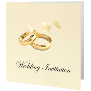 wedding-day-invite-gold-wedding-rings