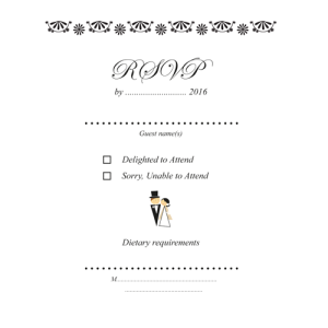 monochrome-bride-and-groom-rsvp-124-x-124