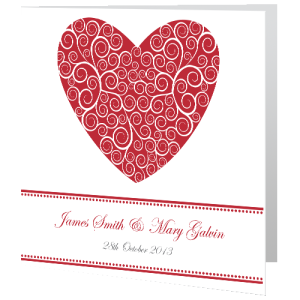 wedding-day-invite-red-heart-lace