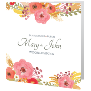 wedding-day-invite-flowers-140mm-x-140mm