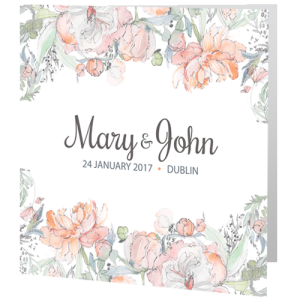 wedding-day-invite-neutral-flowers-140mm-x-140mm