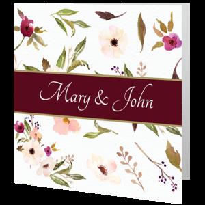 wedding-day-invite-purple-flower-140mm-x-140mm