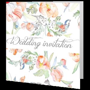 wedding-day-invite-script-flowers-140mm-x-140mm