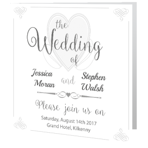 wedding-day-invite-grey-white-heart