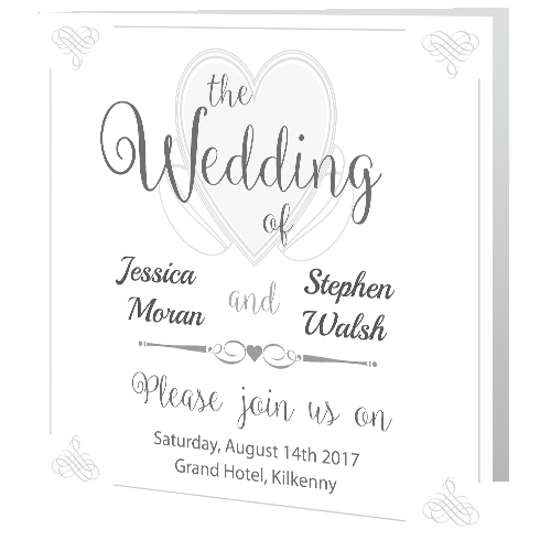 wedding-day-invite-grey-white-heart