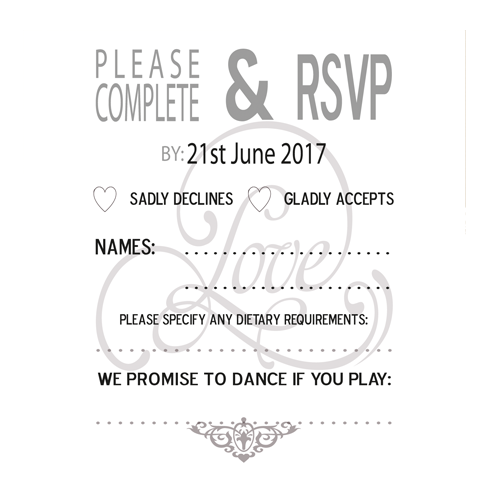 rsvp-song-request