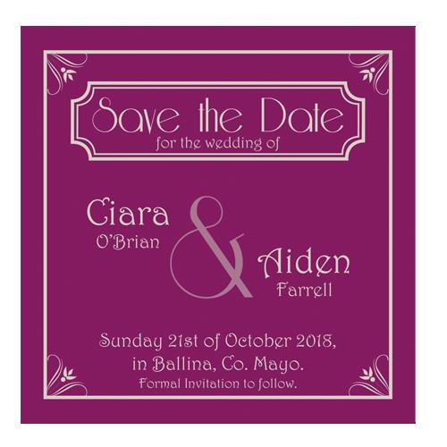 art-deco-wedding-save-the-date