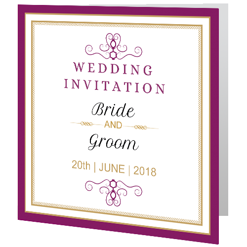 wedding-invite-purple-gold-niamh-revised-3d-view