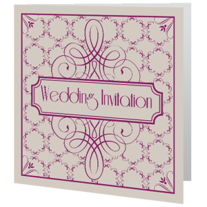wedding-day-invite-b-and-c-art-deco-140mm-x-140mm