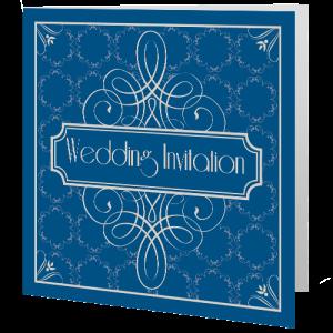 dark-blue-art-deco-wedding-invitation-140mm-x-140mm