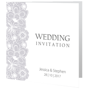 wedding-day-invite-lace-floral-on-white-140mm-x-140mm