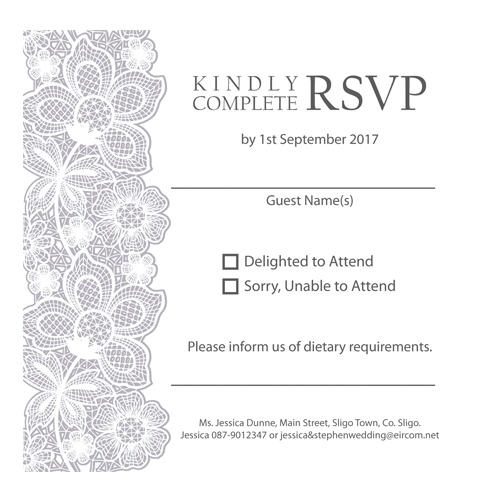 lace-floral-on-white-wedding-rsvp
