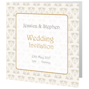 wedding-day-invite-vintage-lace-with-ring-pattern-140mm-x-140mm