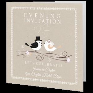 wedding-evening-invite-rustic-love-birds-hearts-140mm-x-140mm