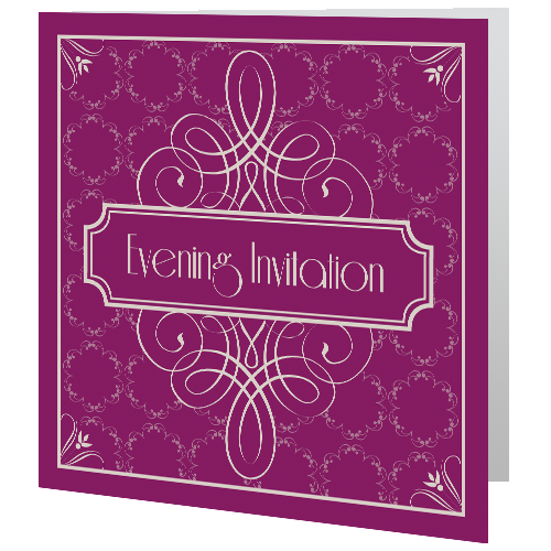 Wedding-Evening-Invite—Art-Deco-140mm-x-140mm