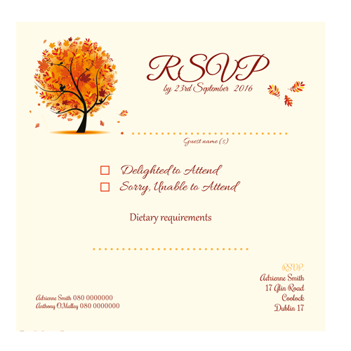 Autumn Treer RSVP Outline 124×124 3d