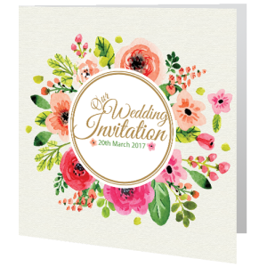 wedding-day-invite-printed-flower-garden-140mm-x-140mm