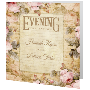 wedding-evening-invite-vintage-rose-140mm-x-140mm