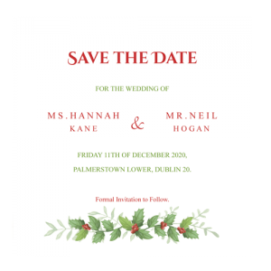 christmas-greenery-holly-save-the-date-124mm-x-124mm