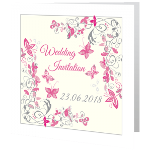 wedding-day-invite-flower-different-colours-available-140mm-x-140mm