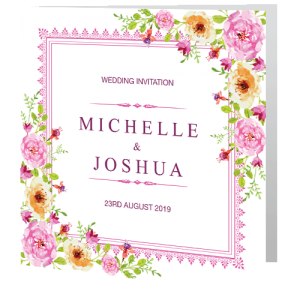 wedding-day-invite-regal-pink-rose-140mm-x-140mm