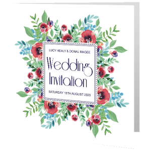 wedding-day-invite-watercolour-floral-140mm-x-140mm