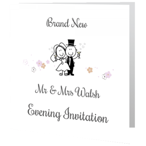 wedding-evening-invite-brand-new-mr-mrs-140mm-x-140mm