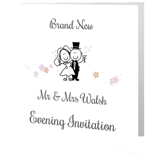 Wedding-Evening-Invite—Brand-New-Mr-&-Mrs-140mm-x-140mm-min