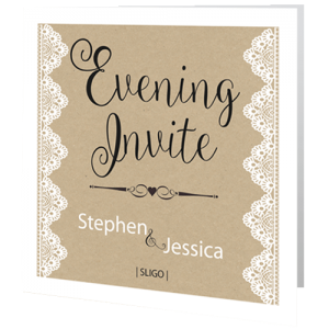 wedding-evening-invite-rustic-lace
