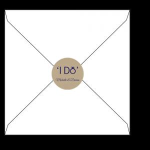 i-do-30mm-circle-label