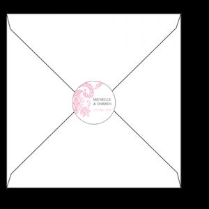 pink-damask-30mm-circle-label