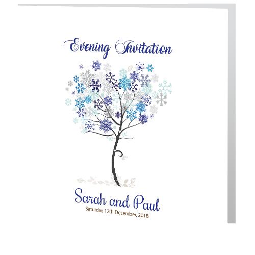 Snowflakes-Evening-Invitation-3d