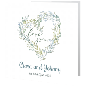 wedding-day-invite-greenery-heart-wedding-140mm-x-140mm