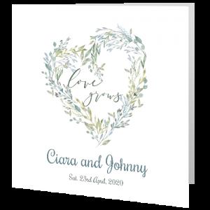 wedding-day-invite-greenery-heart-wedding-140mm-x-140mm
