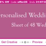 Wedding Seal - July 2021